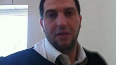 Photo of ام الفحم: وفاة المحامي غانم جبارين متأثرا بجراحه بعد تعرضه لاطلاق نار يوم الجمعة