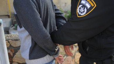 Photo of خطوة غير مسبوقة: الشرطة تطالب بإستخدام الاعتقالات الإدارية في إطار مكافحة الجريمة بالمجتمع العربي